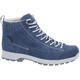 High Colorado Sölden Mid High Tex - Chaussures Femme - bleu